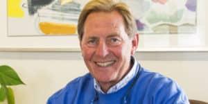 Robert Dorrien-Smith from Penzance Heliport
