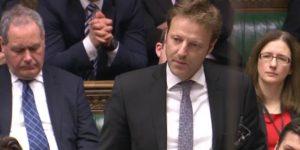 Derek Thomas MP Speaks In Favour of Penzance Heliport