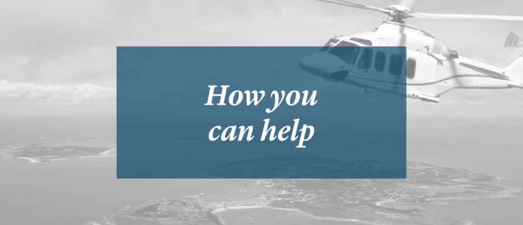 How You Can Help Penzance Heliport - Sign the Petition