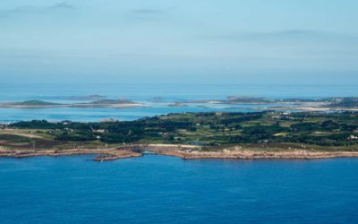 Scilly Businesses: Growth Still Relies on Penzance Heliport